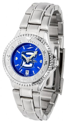 Creighton Bluejays Competitor Steel AnoChrome Women's Watch