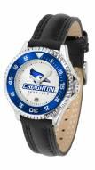 Creighton Bluejays Competitor Women's Watch