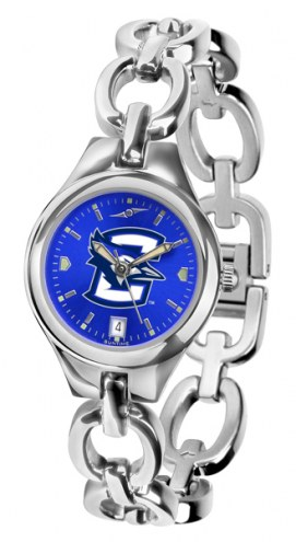 Creighton Bluejays Eclipse AnoChrome Women's Watch