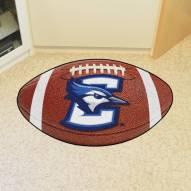 Creighton Bluejays Football Floor Mat