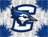 Creighton Bluejays Logo Canvas Print