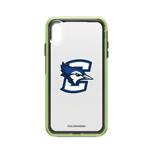 Creighton Bluejays LifeProof iPhone XS Max Slam Case