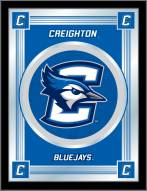 Creighton Bluejays Logo Mirror