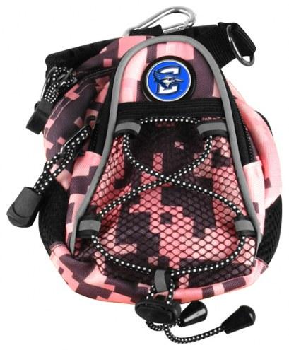 Creighton Bluejays Pink Digi Camo Mini Day Pack