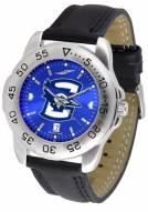 Creighton Bluejays Sport AnoChrome Men's Watch