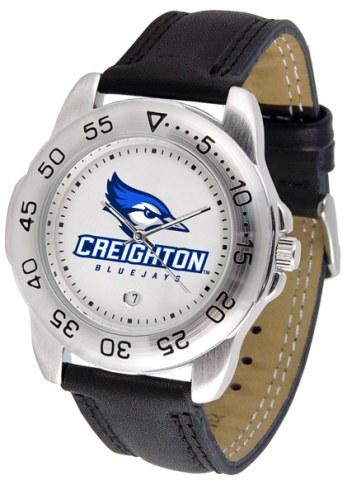 Creighton Bluejays Sport Men's Watch