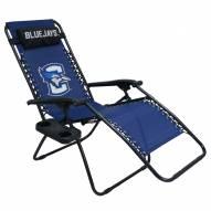 Creighton Bluejays Zero Gravity Chair