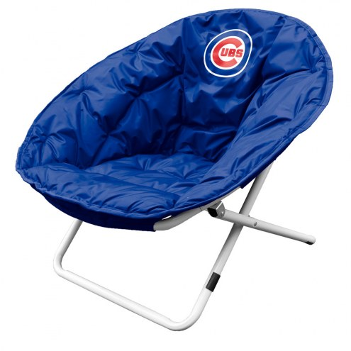 Chicago Cubs MLB Sphere Chair