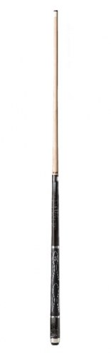 Cuetec Gen-Tek Black Tech Design Fiberglass Pool Cue Stick