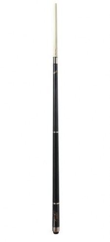 Cuetec R-360 Edge Pool Cue Stick - Pearl Black