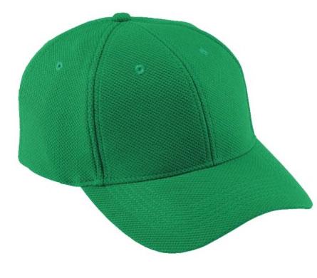 Adjustable Wicking Mesh Baseball / Softball Cap