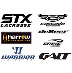 Shop By Brand - Custom Lacrosse Uniforms