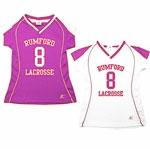 Custom Lacrosse Uniforms - Girls