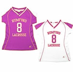 Custom Lacrosse Uniforms - Girls