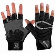 Cutters Force 2.0 Adult Half-Fingered Football Lineman Gloves