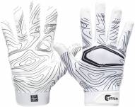 Cutters Game Day Adult Football Receiver Gloves