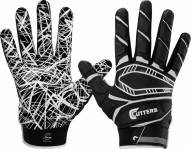 Cutters Game Day Adult Padded Football Lineman Glove