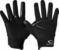 Cutters Gamer 4.0 Adult Football Receiver Gloves