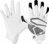 Cutters Rev 4.0 Youth Football Receiver Gloves