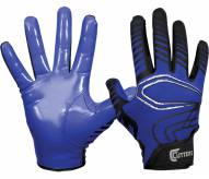 Cutters Rev Pro C-Tack Adult Football Receiver Gloves