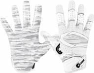 Cutters Rev Pro 2.0 Phantom Camo Printed Palm Receiver Gloves