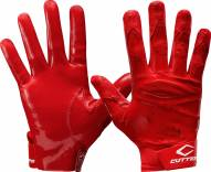 Cutters Rev Pro 4.0 Adult Football Receiver Gloves