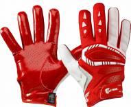 Cutters S650 Gamer Adult Football Gloves