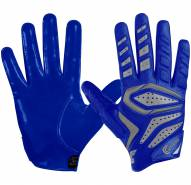 Cutters S651 Gamer 2.0 Padded Adult Football Receiver Gloves