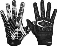 Cutters S652 Gamer Padded Adult Football Glove
