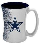 Dallas Cowboys 14 oz. Mocha Coffee Mug