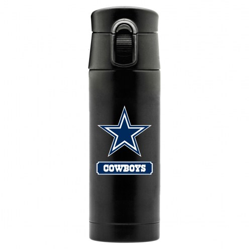 Dallas Cowboys 16 oz. Double Wall Stainless Steel Thermos