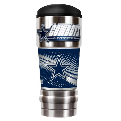 Dallas Cowboys 18 oz. MVP Tumbler