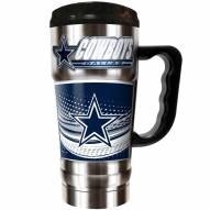Dallas Cowboys 20 oz. Champ Travel Mug