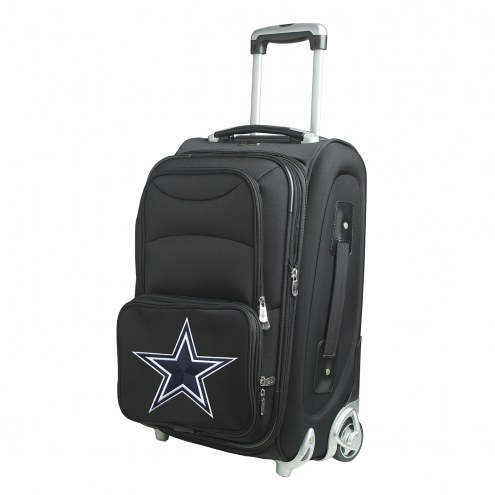 "Dallas Cowboys 21"" Carry-On Luggage"