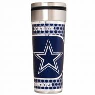 Dallas Cowboys 22 oz. Hi Def Travel Tumbler