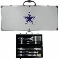 Dallas Cowboys 8 Piece Tailgater BBQ Set