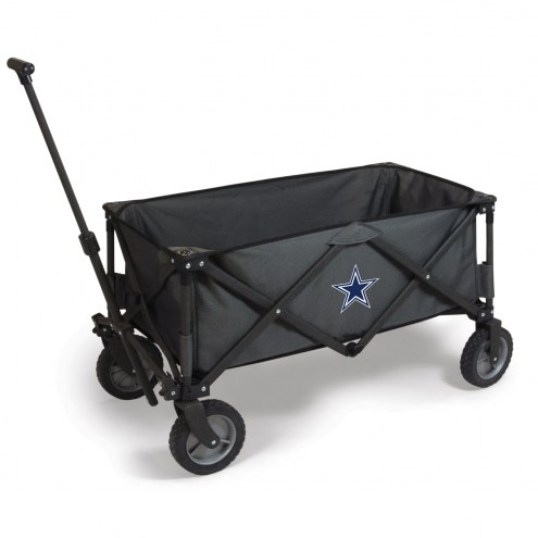 Dallas Cowboys Adventure Wagon