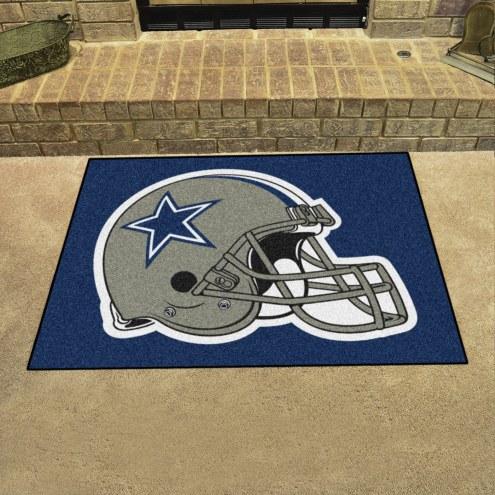 Dallas Cowboys All-Star Mat