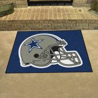 Dallas Cowboys All-Star Mat