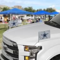 Dallas Cowboys Ambassador Car Flags