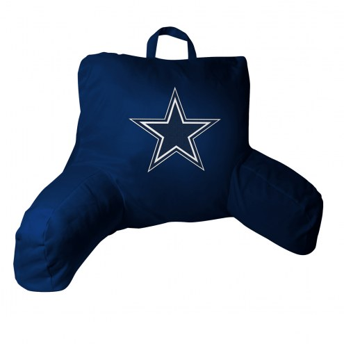 Dallas Cowboys Bed Rest Pillow