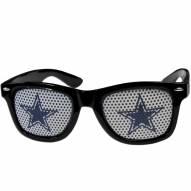 Dallas Cowboys Black Game Day Shades