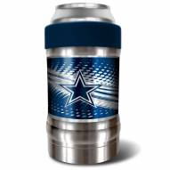 Dallas Cowboys Blue 12 oz. Locker Vacuum Insulated Can Holder