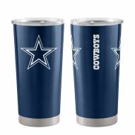 Dallas Cowboys 20 oz. Travel Tumbler