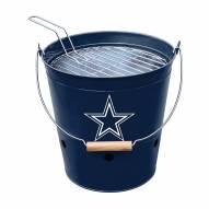 Dallas Cowboys Bucket Grill