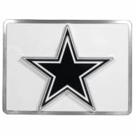 Dallas Cowboys Class II and III Hitch Cover