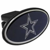 Dallas Cowboys Class III Plastic Hitch Cover