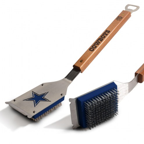 Dallas Cowboys Classic Grill Brush