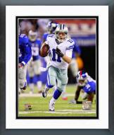 Dallas Cowboys Cole Beasley Action Framed Photo