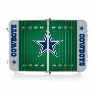 Dallas Cowboys Concert Table